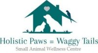 Holistic Paws = Waggy Tails