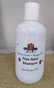 Natural Dog Products - Flea Shampoo