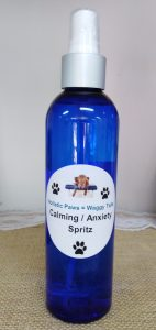 Natural Dog Products - Calming Spray
