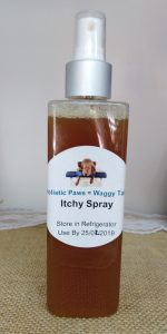 Natural Dog Products - Itchy Spray
